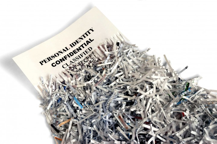 lowmac confidential paper shredding