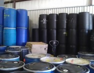 Oil Recycling