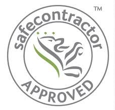 The safecontractor logo