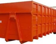 RoRo/Container Hire