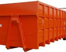 RoRo/Container Hire