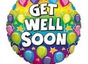 Get well soon Bob !