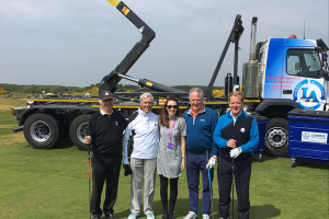 Lowmac Charity Golf Day